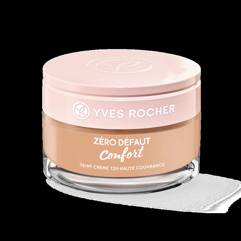 Tonal krem Yves Rocher 12s Comfort Cream çəhrayı №200