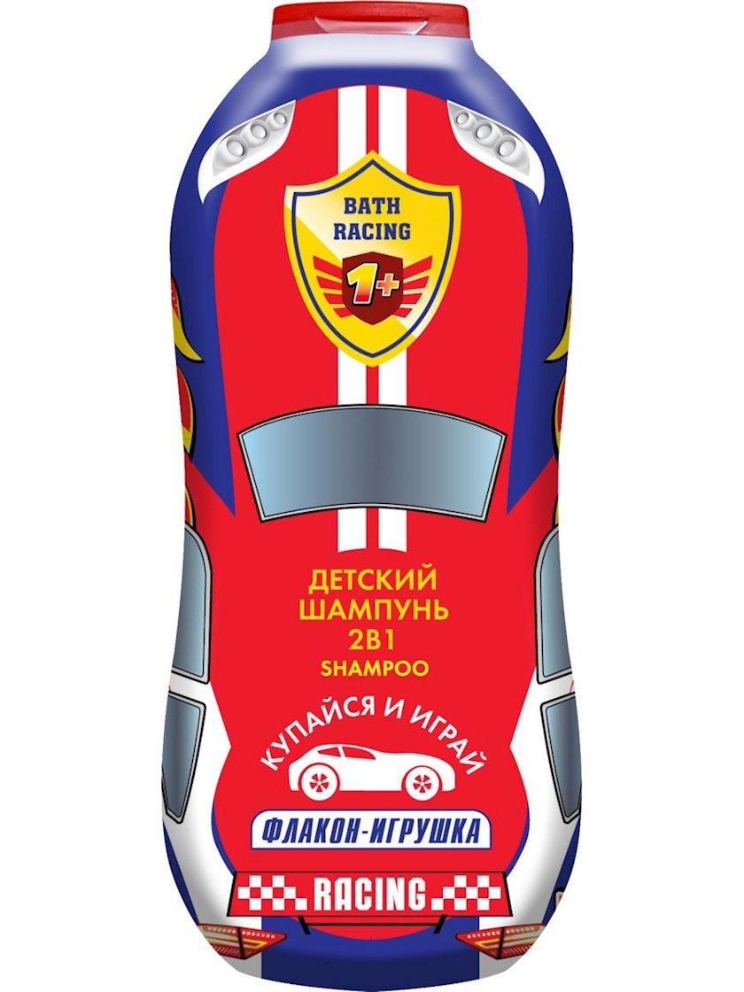 Uşaq şampunu 2-si 1-də Гонки 300 ml