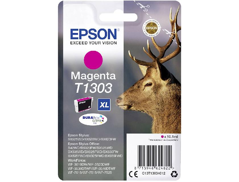 Kartric Epson T1303 Magenta