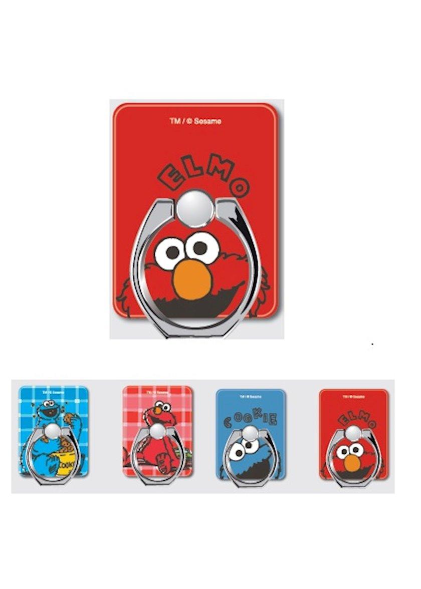 Telefon üçün üzük-tutqac Sesame Street Phone Ring Stand