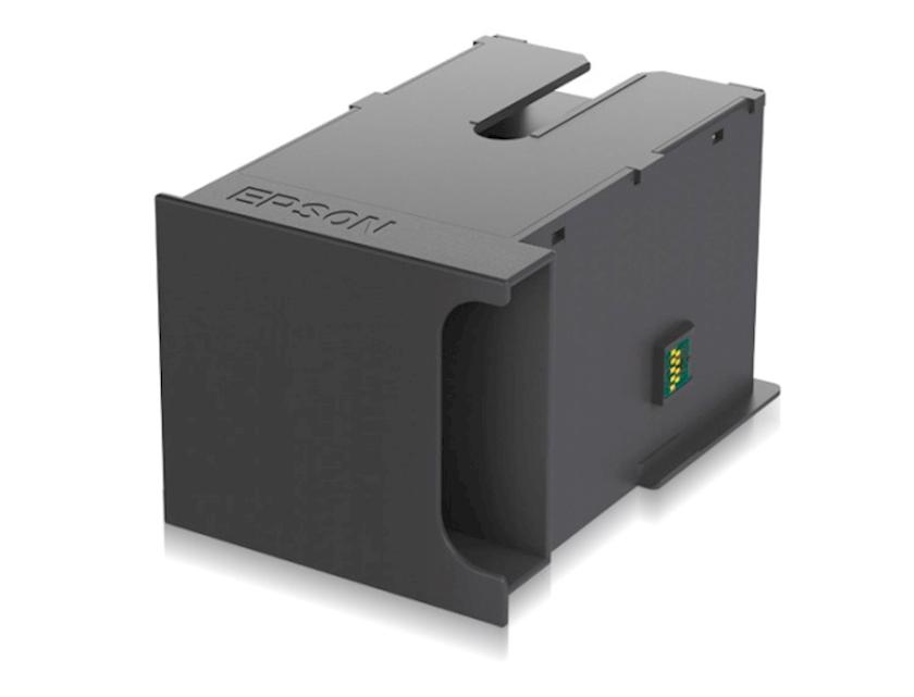 İşlənmiş mürəkkəb üçün konteyner Epson EcoTank Maintenance Box
