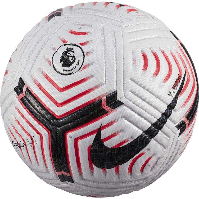 Futbol topu Nike Premier League Club, ağ/qara, ölçü 5