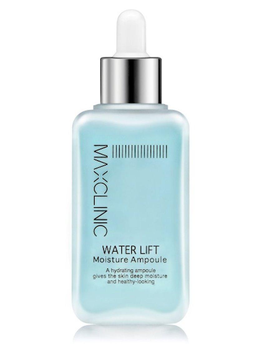 Üz üçün serum Maxclinic Water Lift Moisture Ampoule 100 ml
