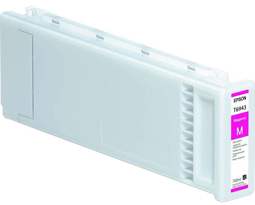 Kartric Epson Singlepack UltraChrome XD Magenta T694300(700ml)