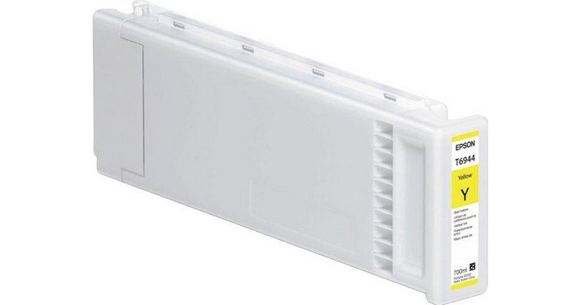 Kartric Epson Singlepack UltraChrome XD Yellow T694400(700ml)