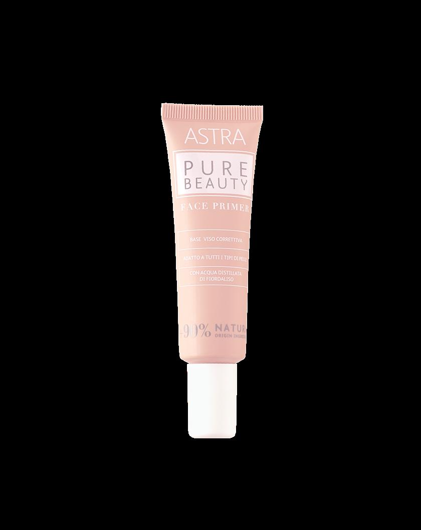 Üz üçün praymer Astra Pure Beauty 30 ml