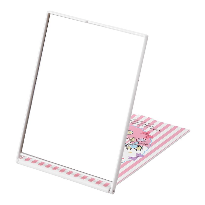 Cib üçün güzgü  Miniso Sanrio My Melody Cosmetic Mirror