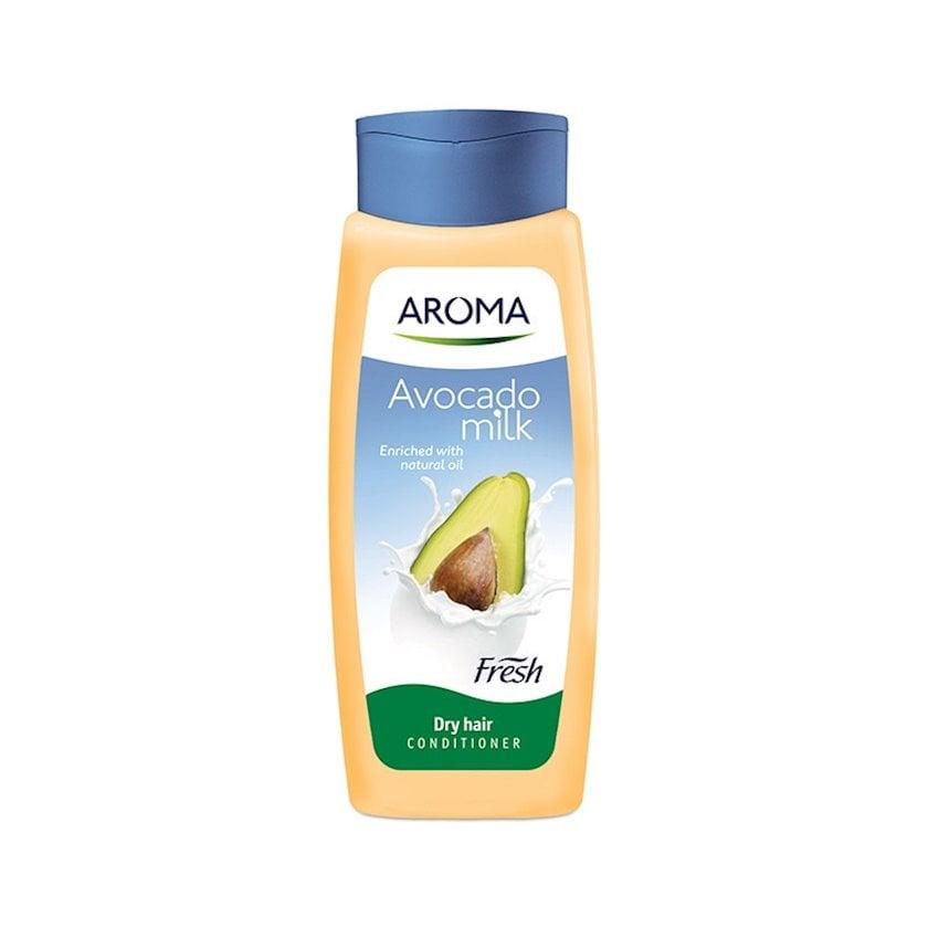 Kondisioner  Aroma Fresh Avocado Milk