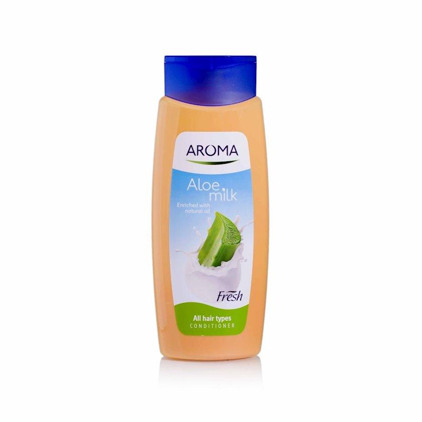 Kondisioner Aroma Fresh  Aloe Milk