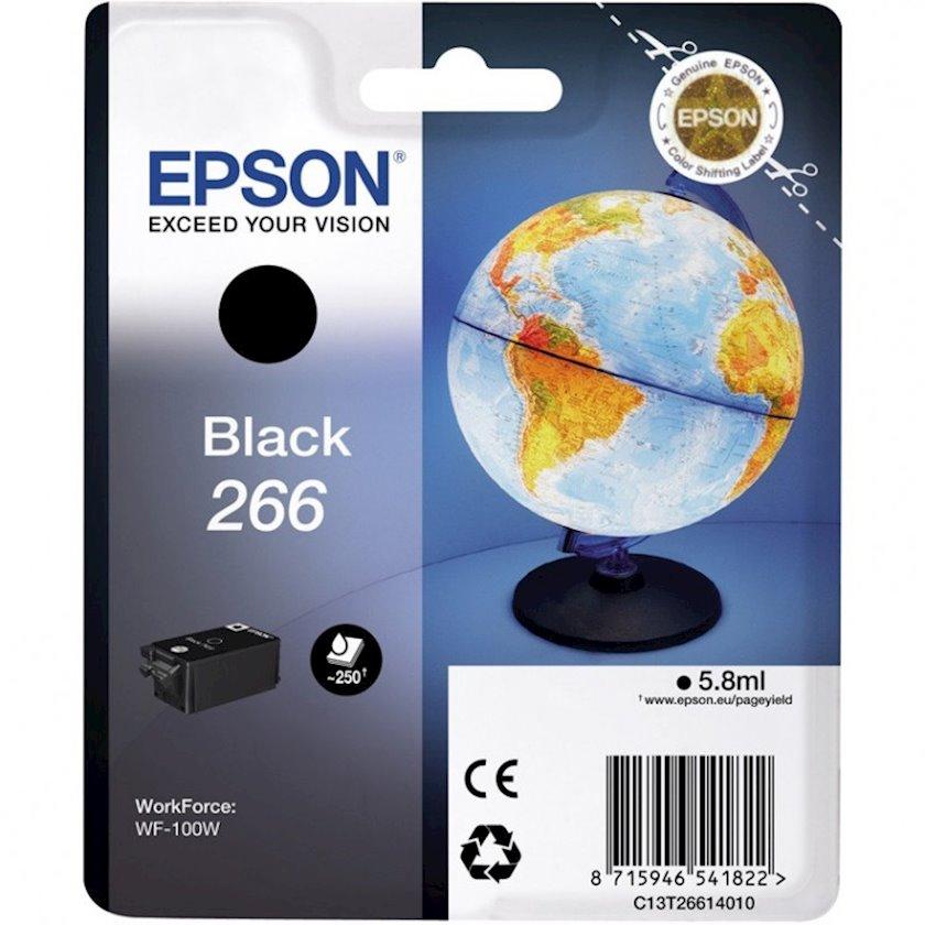 Kartric Epson Black Ink for WorkForce WF-100W