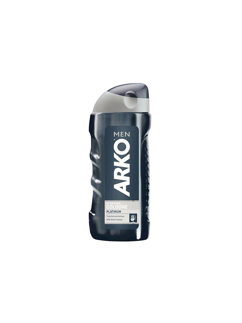 Təraşdan sonra losyon Arko Platinum