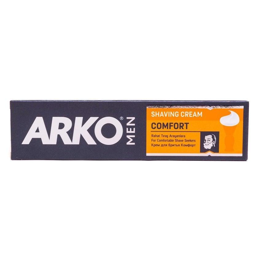 Təraş üçün krem  Arko Comfort