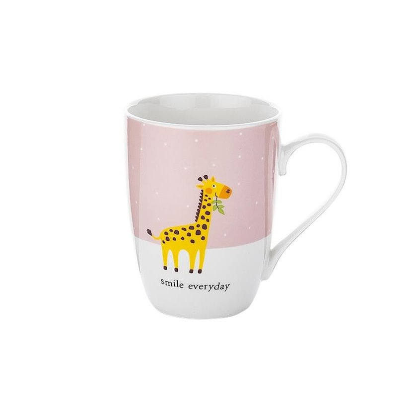 Fincan Schafer Becher Zürafalı Kupa