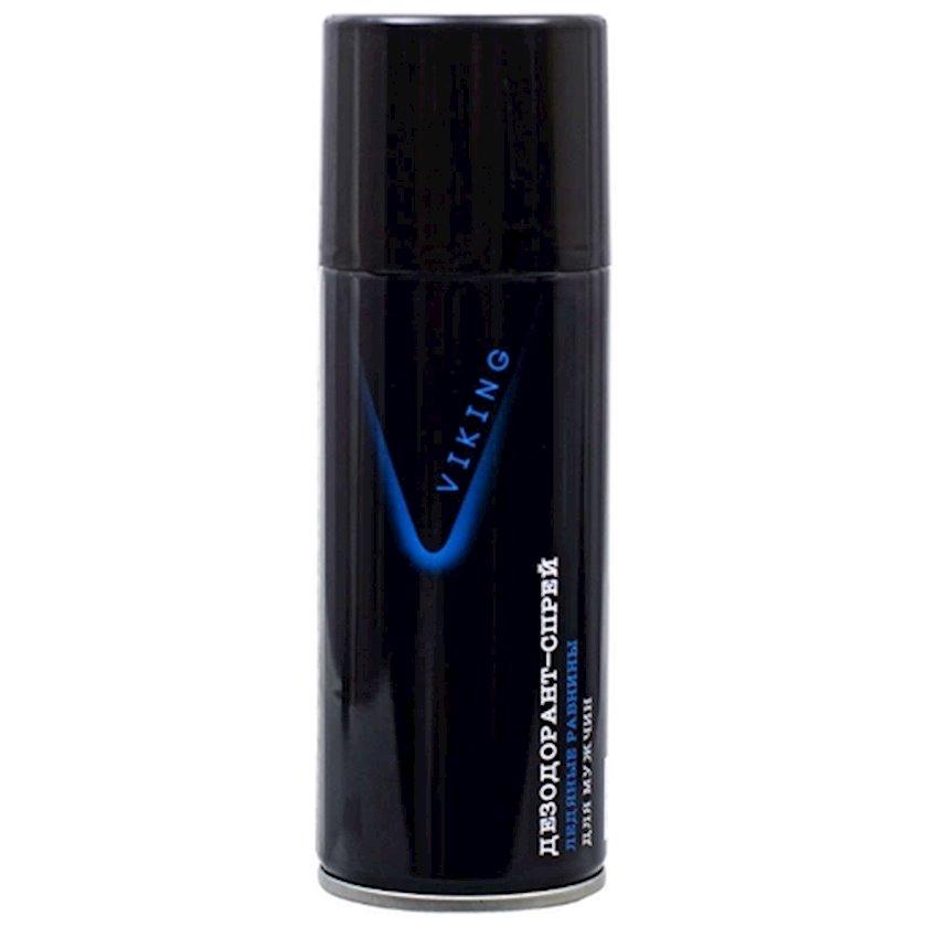 Dezodorant sprey VIKING Qar zirvələri