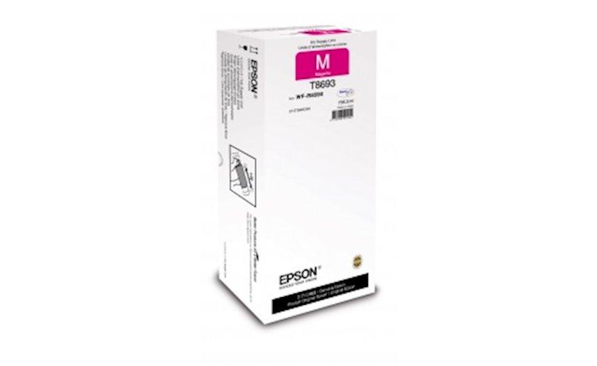 Kartric Epson WF-R8590 Magenta XXL Ink Supply Unit