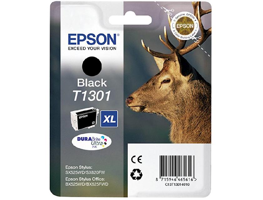 Kartric Epson T1301 Black