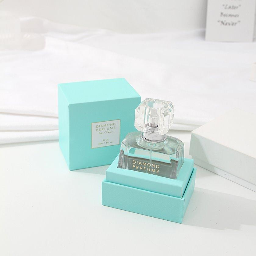 Qadınlar üçün ətir Ximivogue Diamond Perfume For Women Çəhrayı 45ml