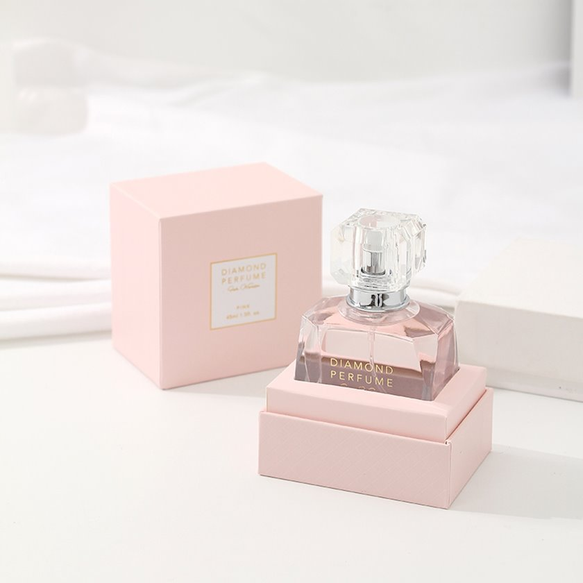 Qadınlar üçün ətir Ximivogue Diamond Perfume For Women Mavi  45ml