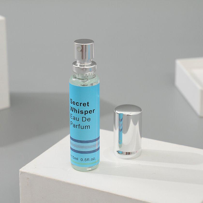 Qadınlar üçün ətir Ximivogue Secret Whisper Perfume Mavi 15 ml