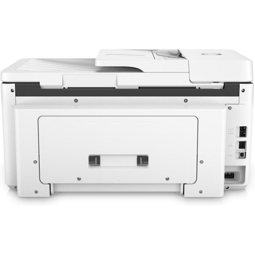 Rəngli mürəkkəb çaplı ÇFQ HP OfficeJet Pro 7720 Wide Format