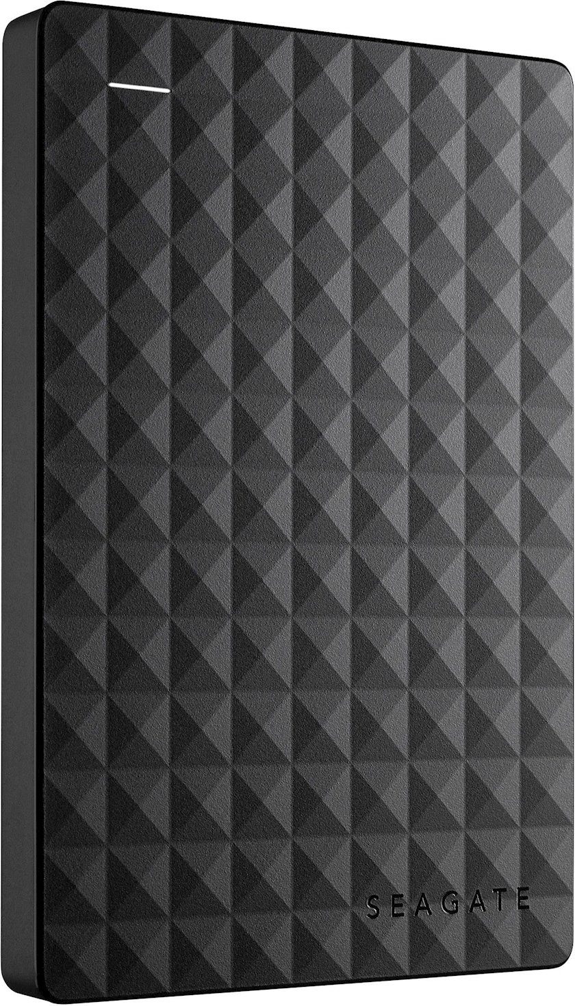 Xarici sərt disk Seagate Expansion Portable 4TB Black