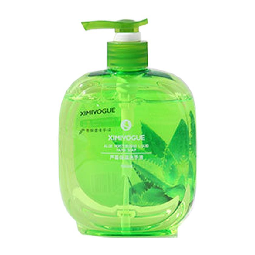 Əllər üçün maye sabun Ximivogue Aloe Moisturizing Liquid Hand Soap 500 ml