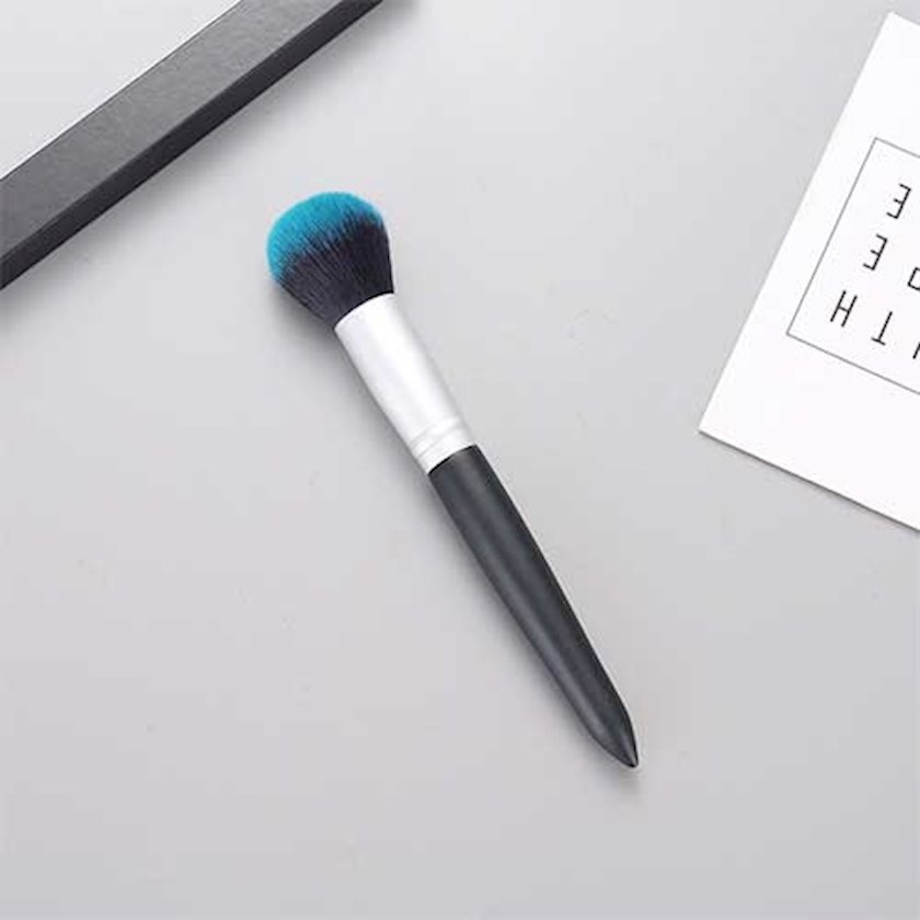 Ənlik üçün fırça Ximivogue Simple Style Wooden Handle Blusher Brush