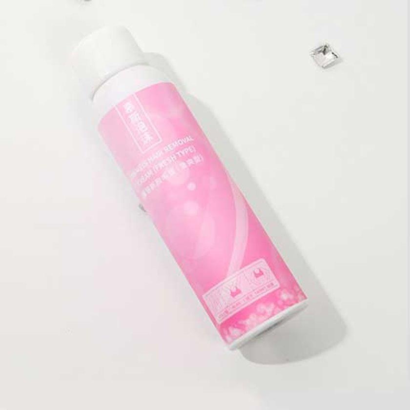 Sprey krem Ximivogue PANMEIS Hair Removal Cream Light Red