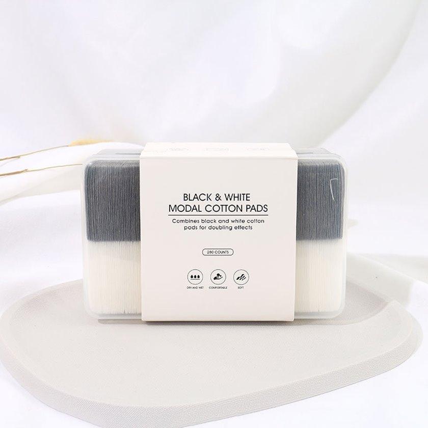 Pambıq yastıqları Ximivogue Black & White Modal 280 əd.