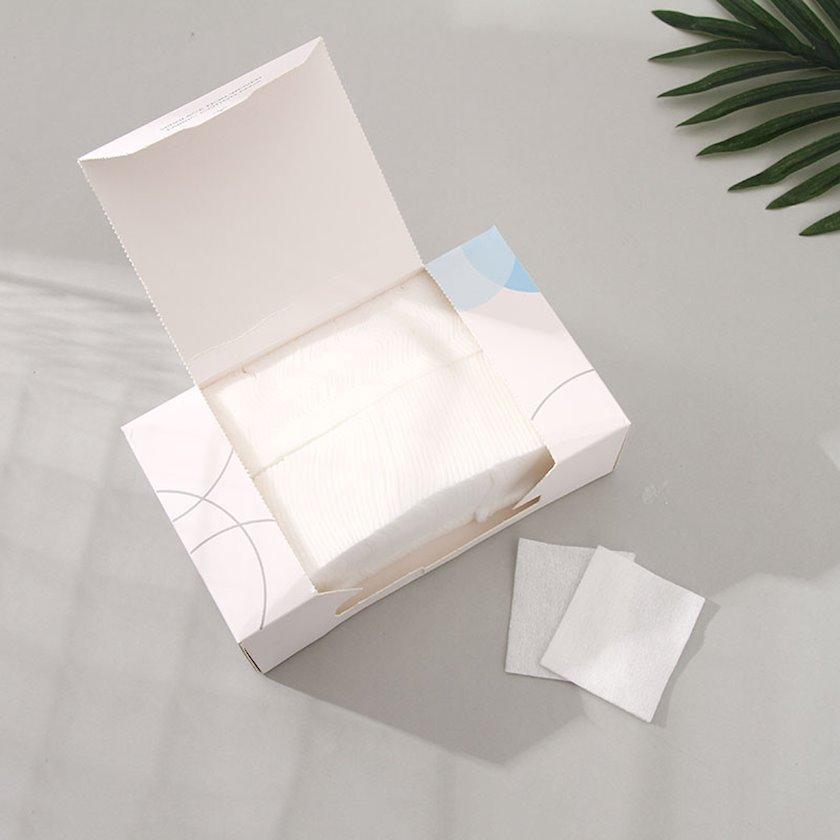 Pambıq yastıqları Ximivogue  Spunlace Non-Woven Fabric 1000 əd.