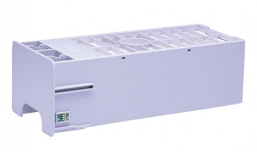 İşlənmiş mürəkkəb üçün konteyner Epson Maintenance Tank STYPR 7700/9700