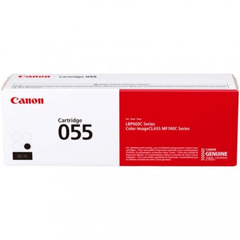 Toner-kartric Canon 055 Qara