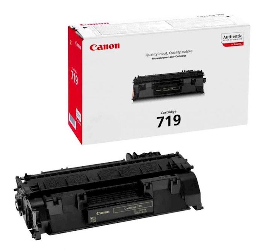Toner-kartric Canon 719 Qara