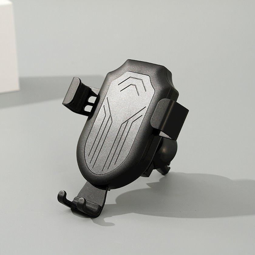 Avtomobil üçün enerji toplama cihazı Ximivogue Car-Mount Wireless Charger-T9 Quick Charging Black