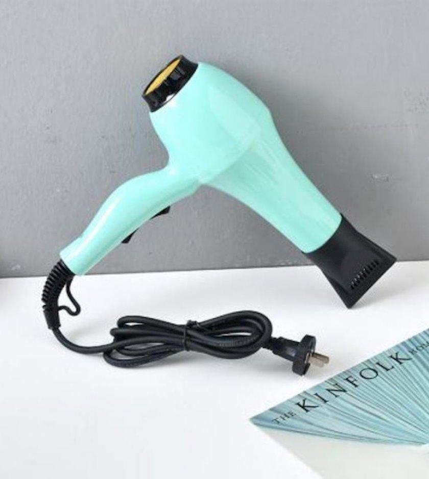 Fen Ximivogue Household Negative Ions Hair Dryer Blue