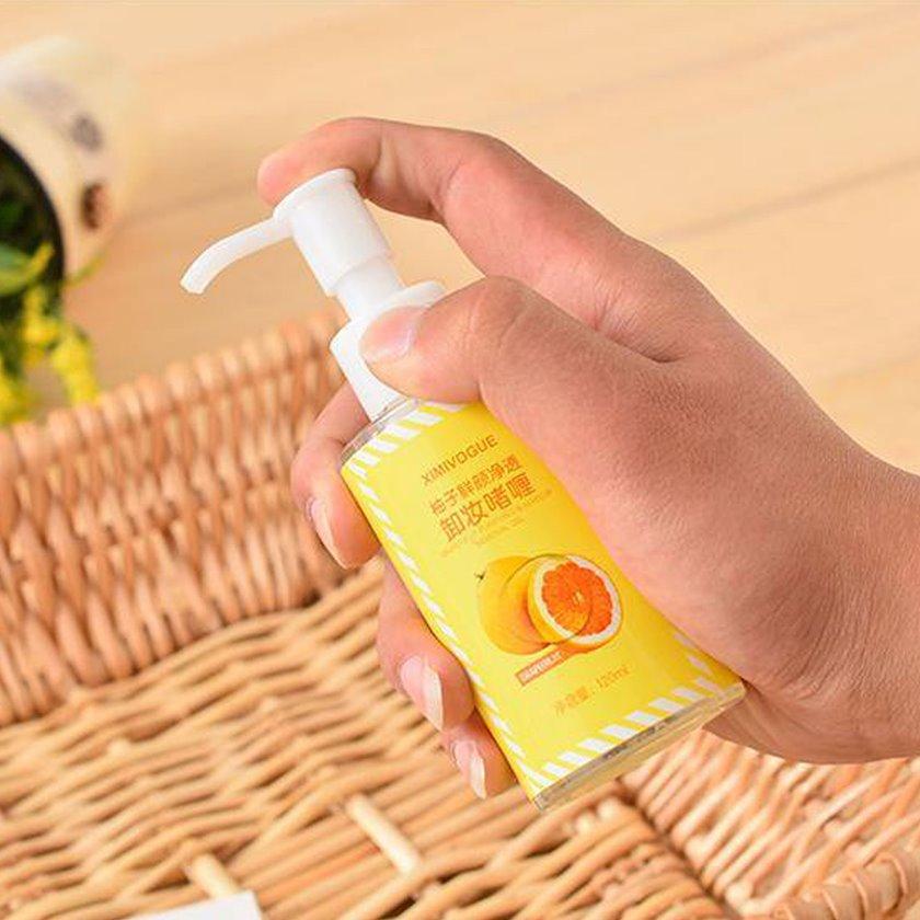 Misellyar gel Ximivogue Grapefruit Makeup Removing Gel