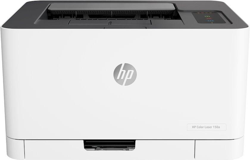 Rəngli lazer printer HP Color Laser 150a (4ZB94A)