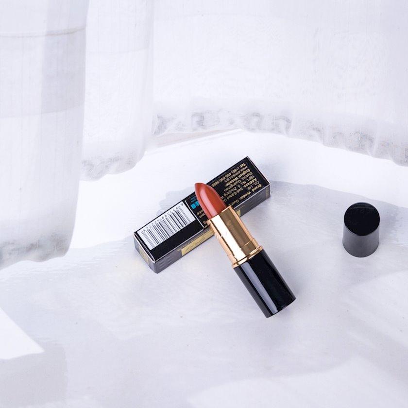 Pomada dodaq üçün Ximivogue Velvet Matte Lipstick 1# Pumpkin