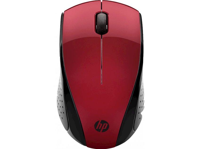 Optik simsiz LED siçan HP Wireless Mouse 220 7KX10AA