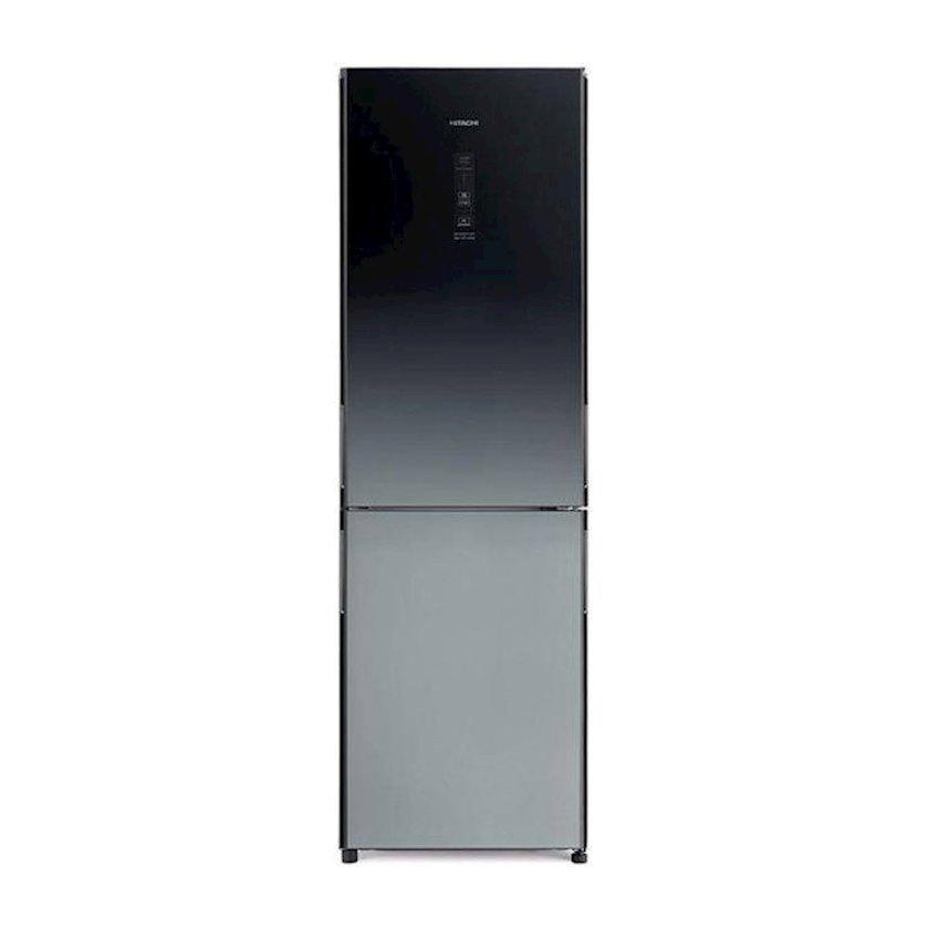 Soyuducu Hitachi R-BG410PUC6X XGR
