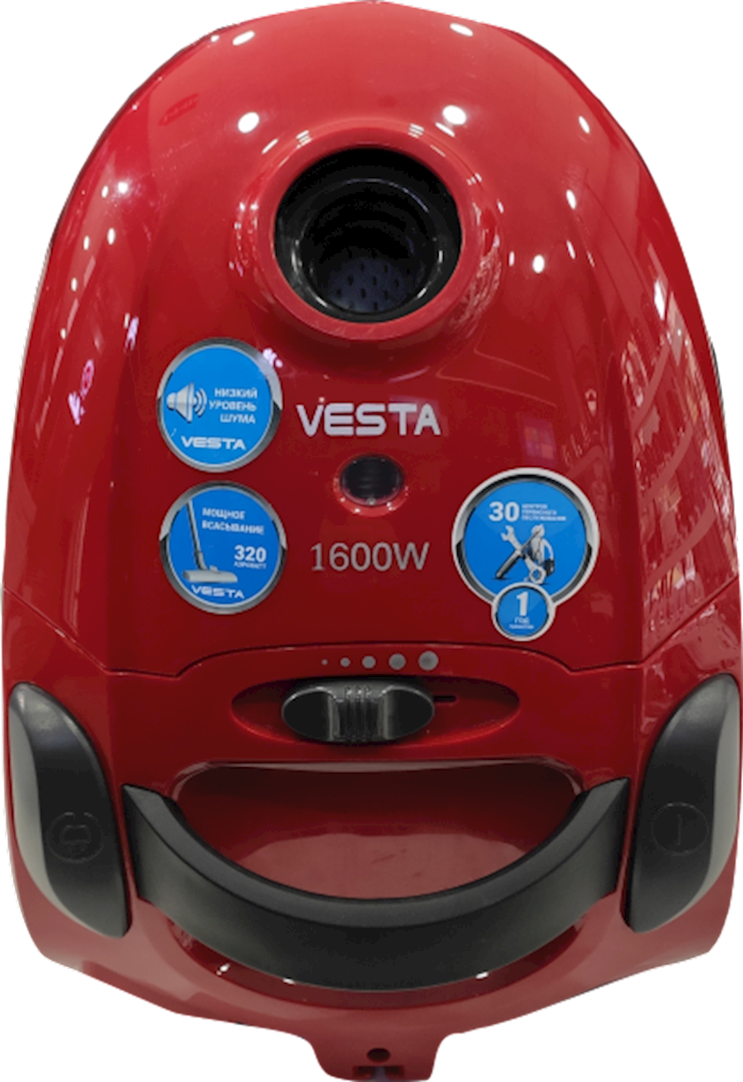 Tozsoran Vesta V316 Qırmızı