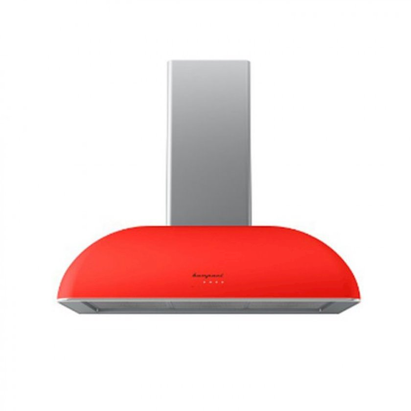 Aspirator Bompani BOCR904/R, qırmızı