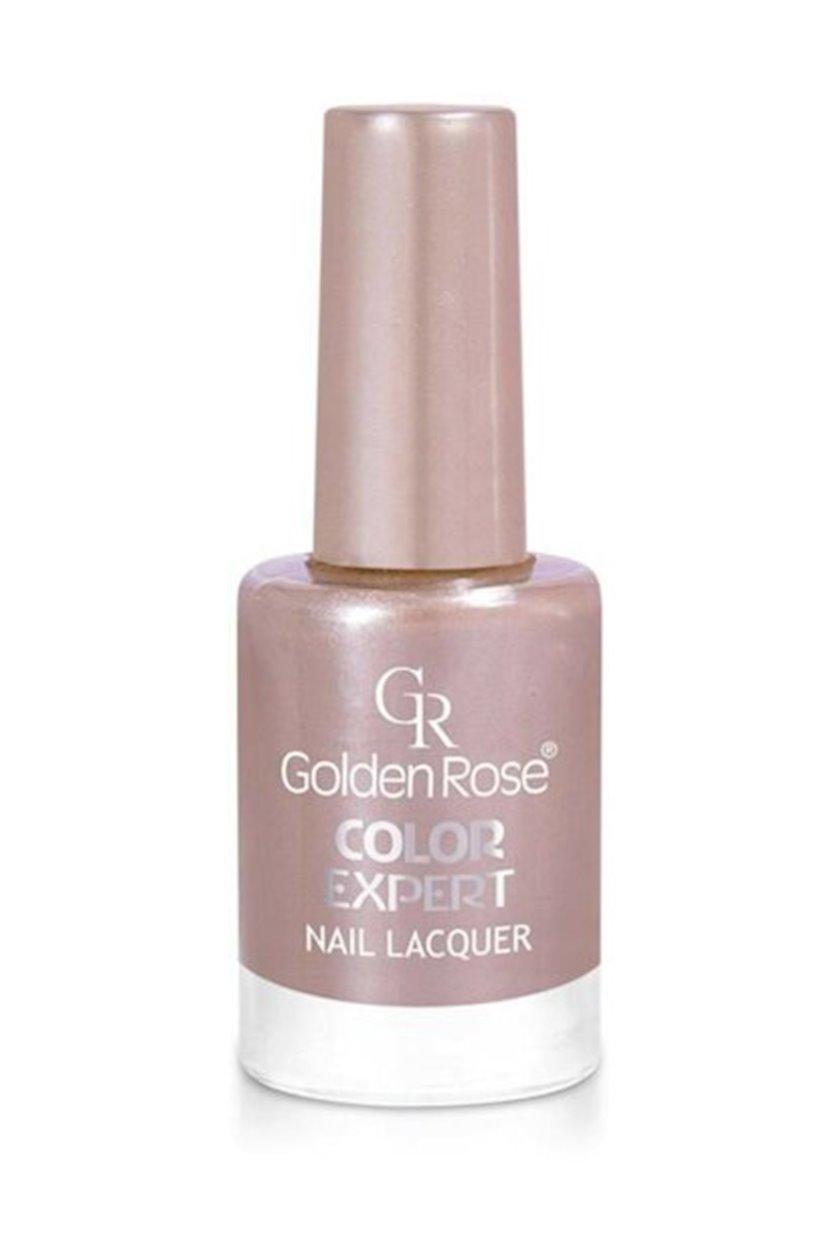 Dırnaq üçün lak Golden Rose Color Expert 33, 10.2 ml