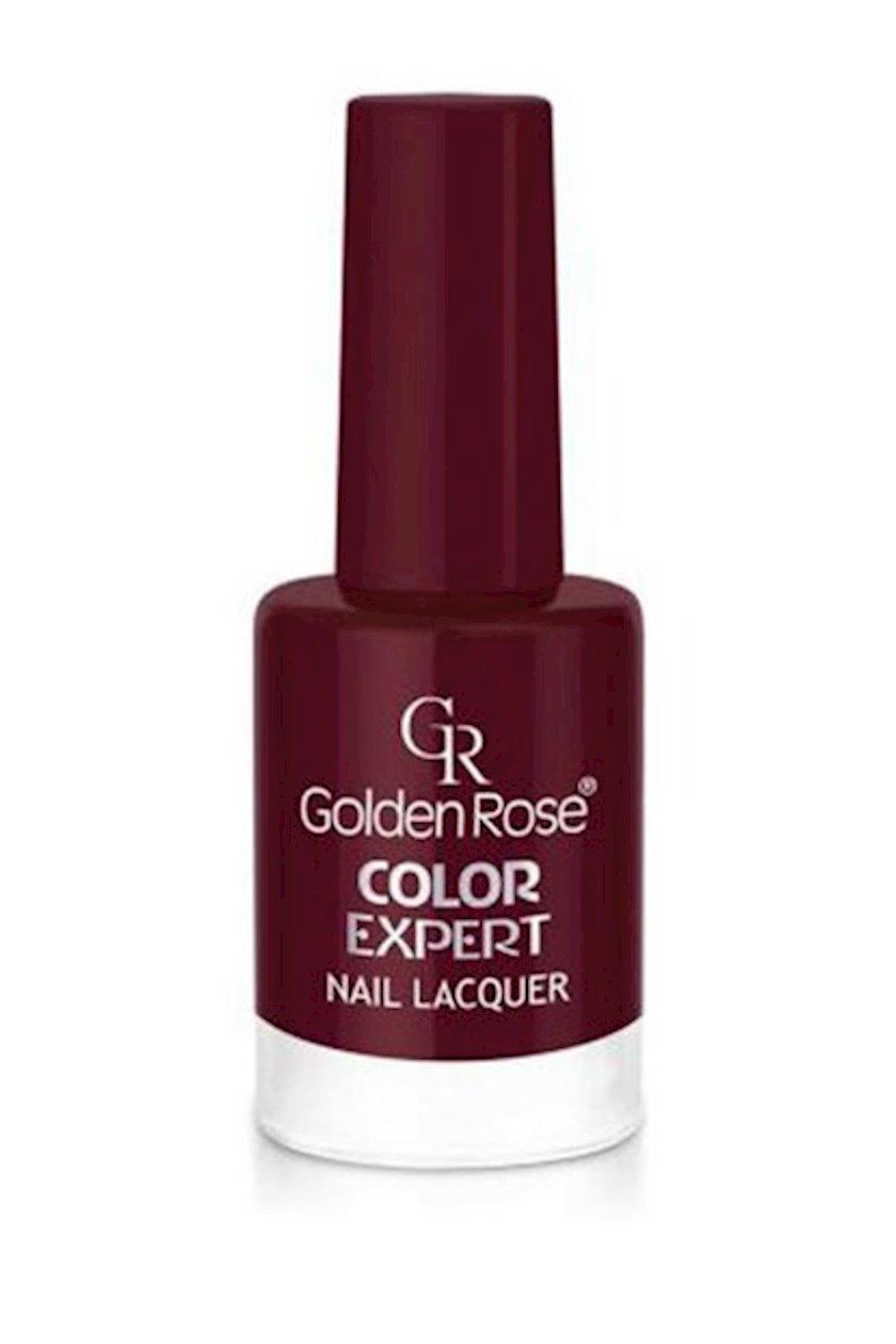 Dırnaq üçün lak Golden Rose Color Expert 34, 10.2 ml