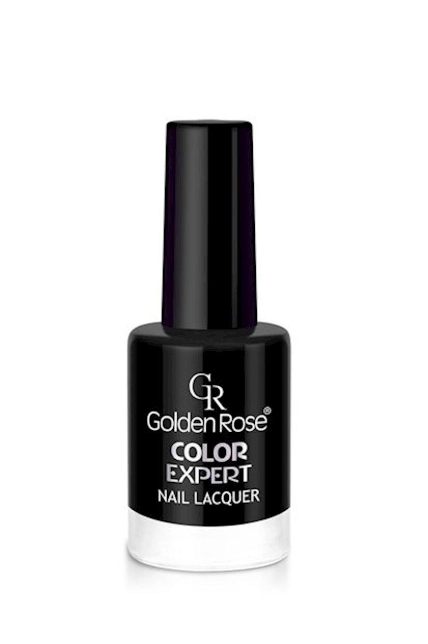 Dırnaq üçün lak Golden Rose Color Expert 60, 10.2 ml