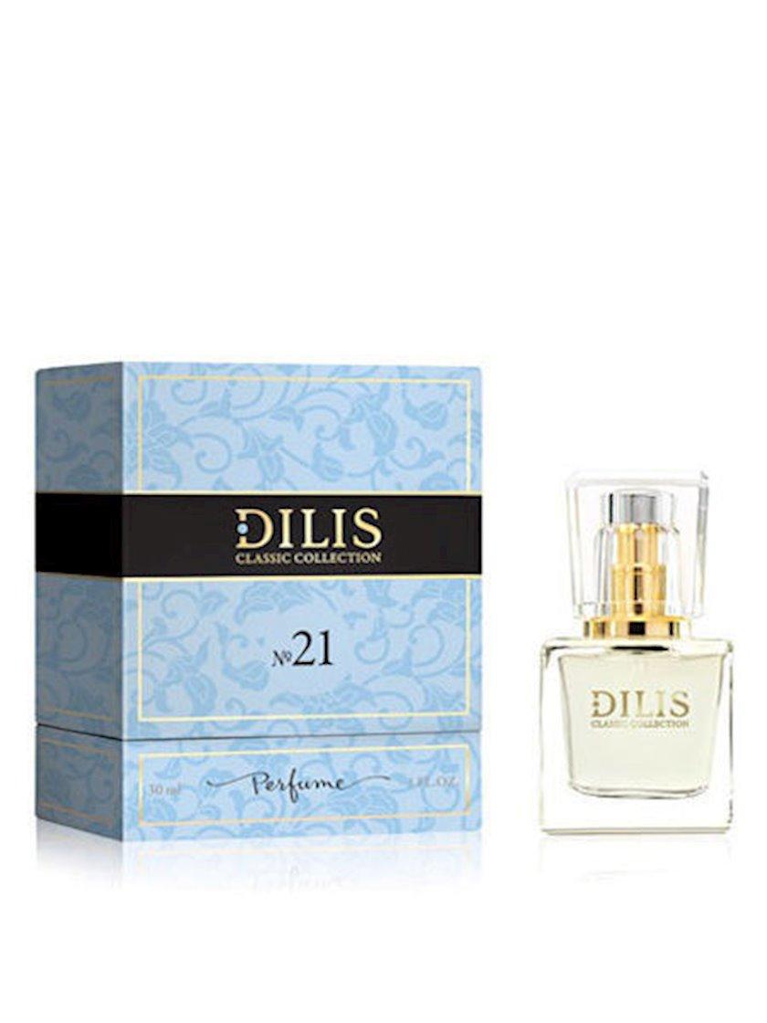 Ətir qadınlar üçün Dilis Parfum Classic Collection №21 30 ml