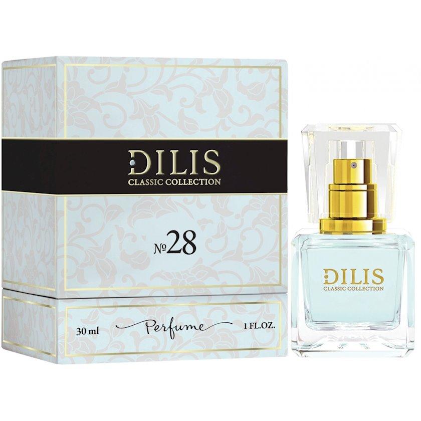 Ətir qadınlar üçün Dilis Parfum Classic Collection №28 30 ml