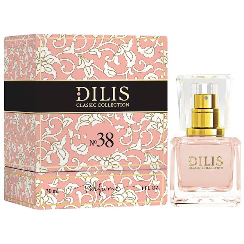 Ətir qadınlar üçün Dilis Parfum Classic Collection №38 30 ml
