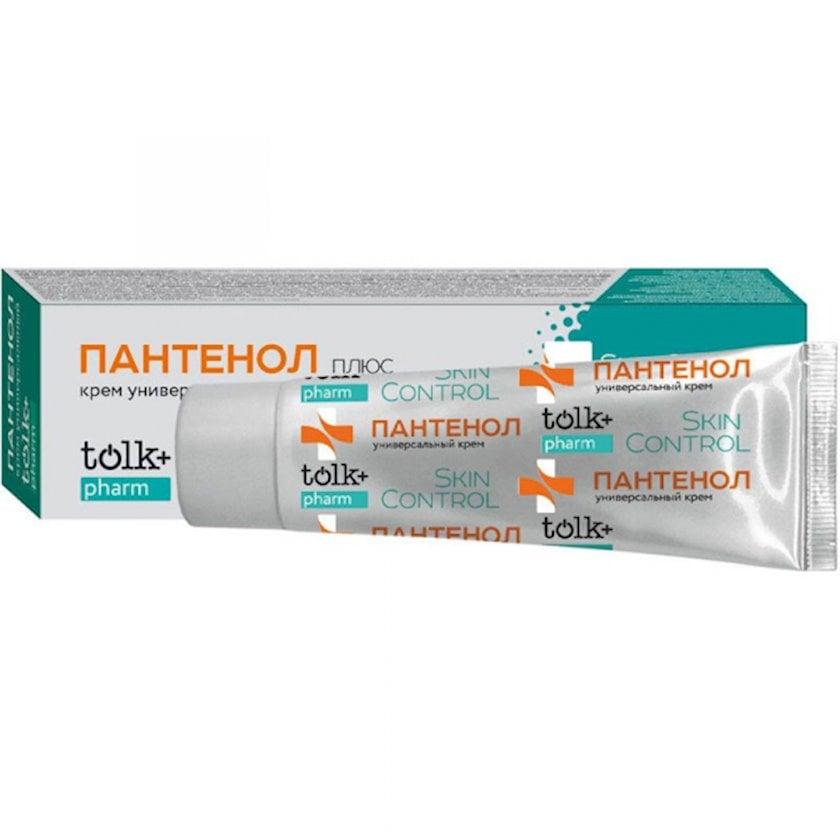 """Krem Tolk """"Pantenol"""", universal, 40 ml"""
