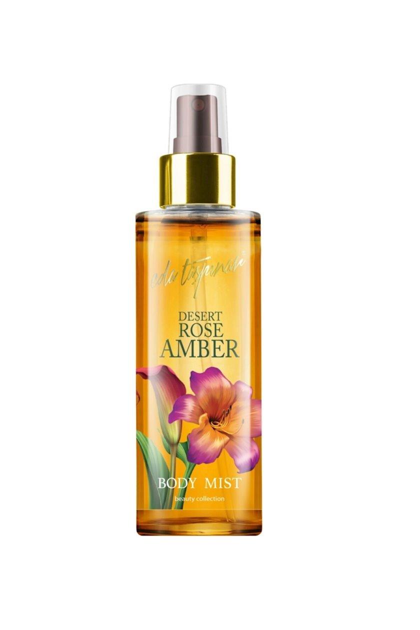 Bədən üçün sprey Eda Taşpınar Desert Rose Amber 200 ml